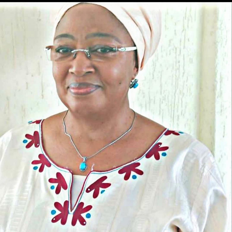 Hadja Fatoumata Binta